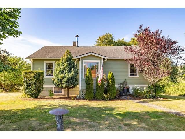 90667 Fort Clatsop Rd, Astoria, OR 97103 (MLS #21562612) :: McKillion Real Estate Group