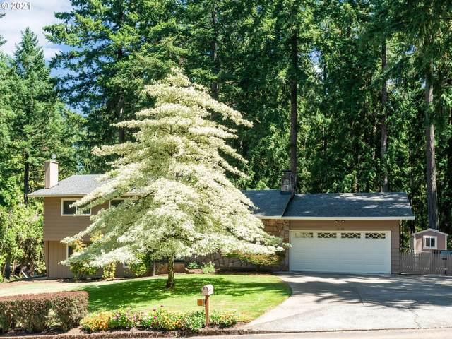 16662 S Annette Dr, Oregon City, OR 97045 (MLS #21562796) :: Holdhusen Real Estate Group