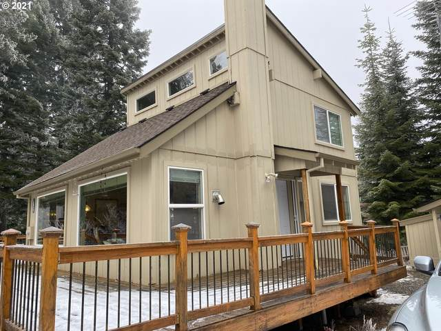 4940 Mountain Shadows Dr, Mt Hood Prkdl, OR 97041 (MLS #21562994) :: Song Real Estate