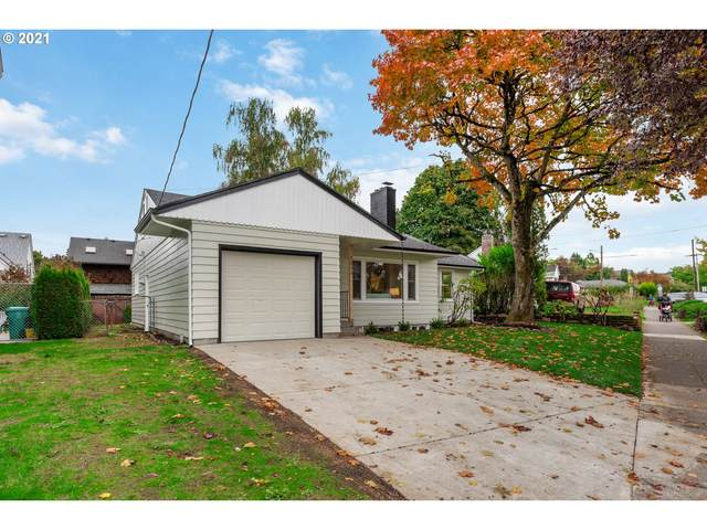 3225 N Willamette Blvd, Portland, OR 97217 (MLS #21563002) :: McKillion Real Estate Group