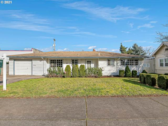 5636 SE 83RD Ave, Portland, OR 97266 (MLS #21563013) :: The Haas Real Estate Team