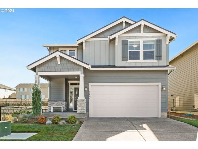 3270 SE 25TH St, Gresham, OR 97080 (MLS #21563090) :: Next Home Realty Connection