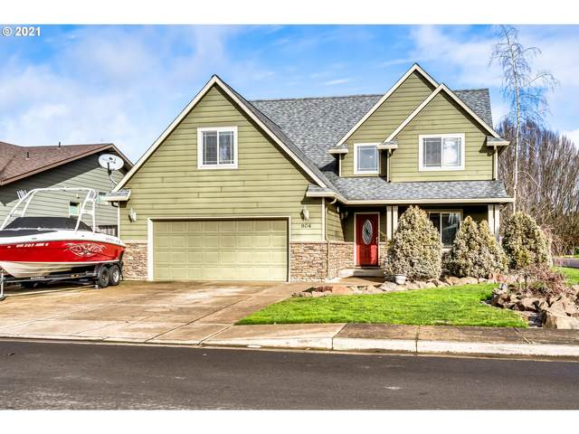 904 SW Coral St, Junction City, OR 97448 (MLS #21563362) :: Song Real Estate