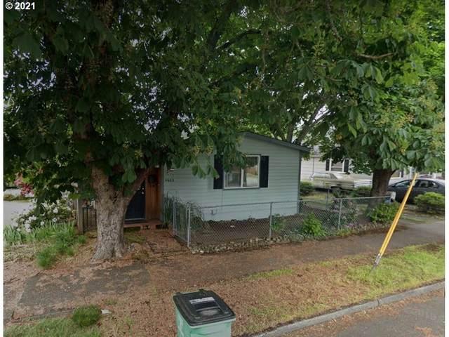 4605 NE Wygant St, Portland, OR 97218 (MLS #21563752) :: Tim Shannon Realty, Inc.