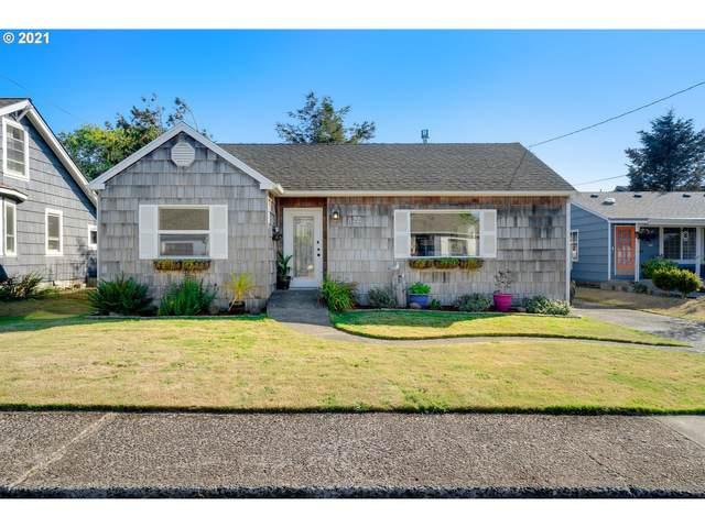 825 6th Ave, Seaside, OR 97138 (MLS #21563982) :: Triple Oaks Realty