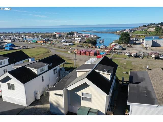16219 Lower Harbor Rd P5, Brookings, OR 97415 (MLS #21564126) :: Premiere Property Group LLC
