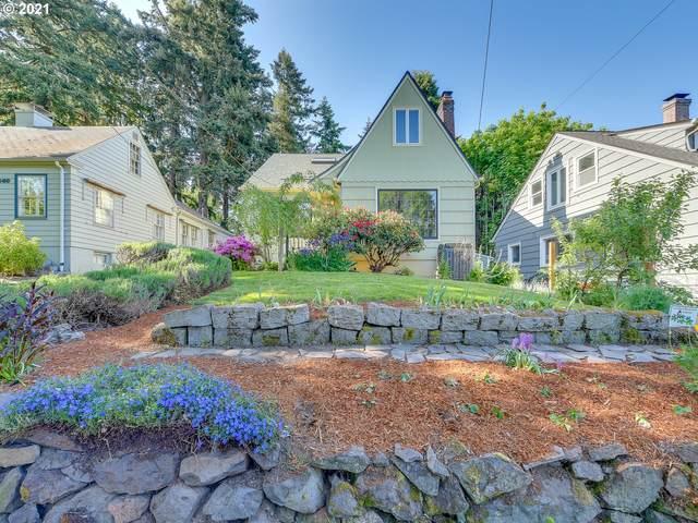 3532 SE Franklin St, Portland, OR 97202 (MLS #21564142) :: Premiere Property Group LLC