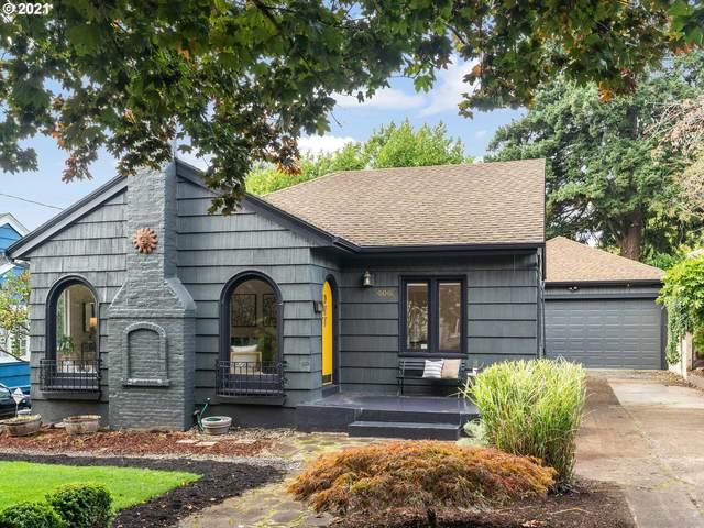 4065 NE 16TH Ave, Portland, OR 97212 (MLS #21564302) :: Cano Real Estate