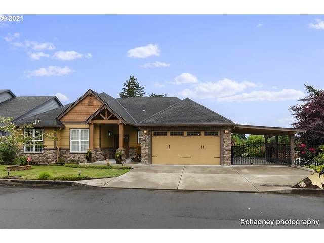 21615 Ella Ln, Fairview, OR 97024 (MLS #21564312) :: Real Tour Property Group