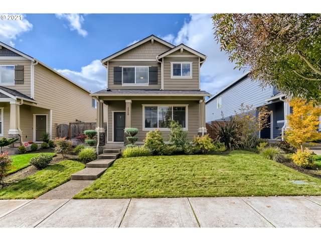 8540 SW Schmidt Loop, Tigard, OR 97224 (MLS #21564385) :: Premiere Property Group LLC