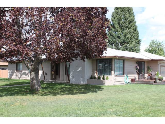 3300 9TH Dr, Baker City, OR 97814 (MLS #21564432) :: RE/MAX Integrity