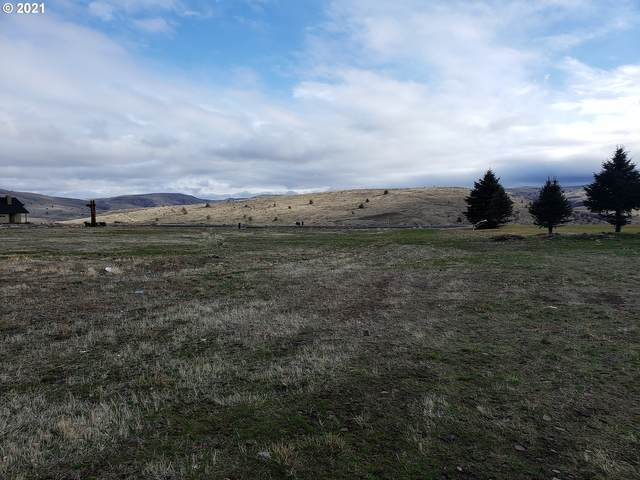 1430 Fish Camp Rd, Maupin, OR 97037 (MLS #21564486) :: Stellar Realty Northwest