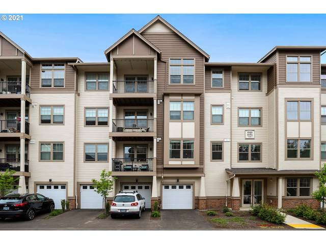 17137 SW Appledale Rd #103, Beaverton, OR 97007 (MLS #21564548) :: Change Realty