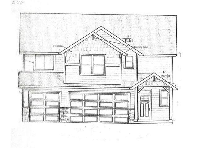 1212 NE Moore Ave, Estacada, OR 97023 (MLS #21564625) :: Duncan Real Estate Group
