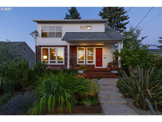 4812 SE 43RD Ave, Portland, OR 97206 (MLS #21564749) :: Gustavo Group