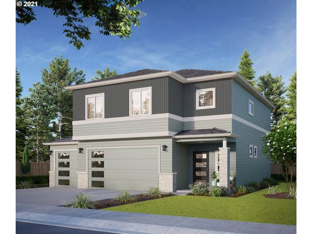 1415 NE 13TH St, Battle Ground, WA 98604 (MLS #21564760) :: Premiere Property Group LLC