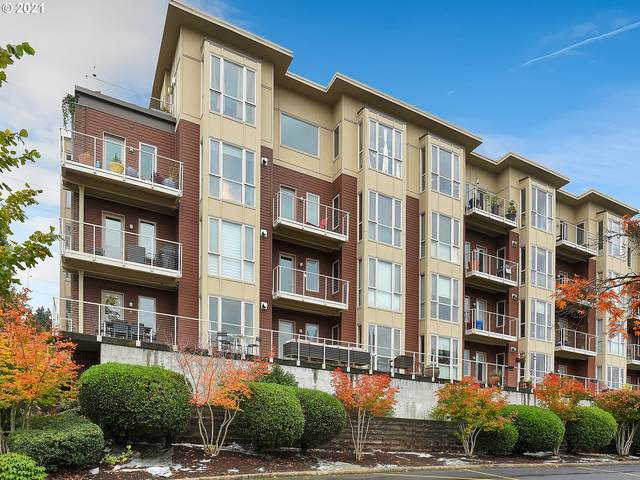 4280 S Corbett Ave #102, Portland, OR 97239 (MLS #21564793) :: Townsend Jarvis Group Real Estate