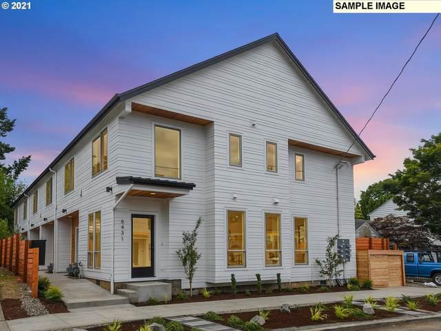 3522 N Haight Ave, Portland, OR 97227 (MLS #21564849) :: Stellar Realty Northwest