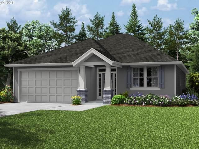 3739 S 42ND Pl, Ridgefield, WA 98642 (MLS #21564861) :: Song Real Estate