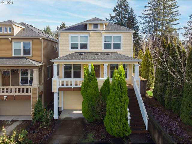 3756 NW Unrath Pl, Portland, OR 97229 (MLS #21564945) :: Real Tour Property Group