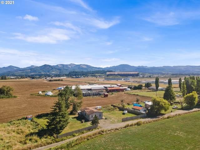 4620 Long Prairie Rd, Tillamook, OR 97141 (MLS #21565100) :: McKillion Real Estate Group
