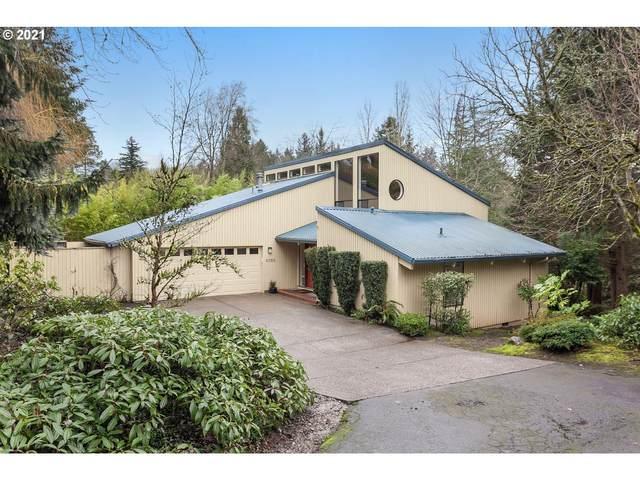 6550 SW Barnes Rd, Portland, OR 97225 (MLS #21565300) :: Coho Realty