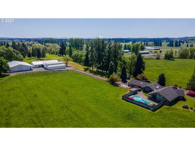 167 Kirkland Rd, Chehalis, WA 98532 (MLS #21565495) :: Tim Shannon Realty, Inc.