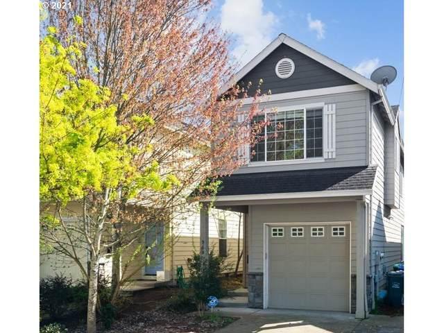 968 N Kilpatrick St, Portland, OR 97217 (MLS #21565506) :: Tim Shannon Realty, Inc.