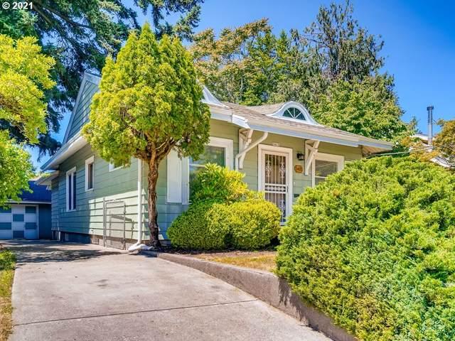 3415 NE 74TH Ave, Portland, OR 97213 (MLS #21565565) :: Stellar Realty Northwest