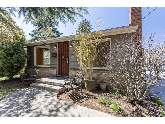 333 NE 92ND Pl, Portland, OR 97220 (MLS #21565603) :: Premiere Property Group LLC