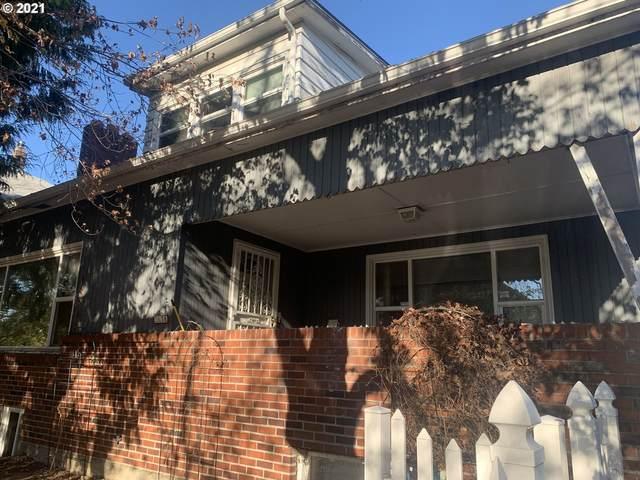 5636 NE 9TH Ave, Portland, OR 97211 (MLS #21565651) :: Lux Properties