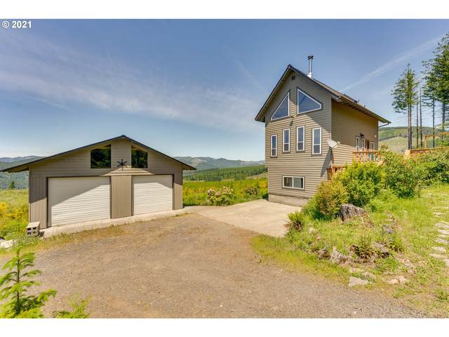 101 Kellett Rd, Washougal, WA 98671 (MLS #21565652) :: Next Home Realty Connection