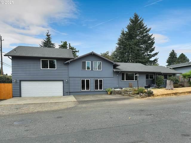 11 NE 141ST Ave, Portland, OR 97230 (MLS #21565788) :: Stellar Realty Northwest