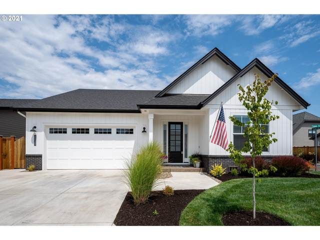 2123 Clemson Way, Eugene, OR 97408 (MLS #21565824) :: The Haas Real Estate Team