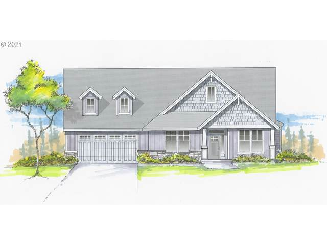 90530 Wind And Sea Loop Lot 9, Warrenton, OR 97146 (MLS #21565849) :: The Pacific Group