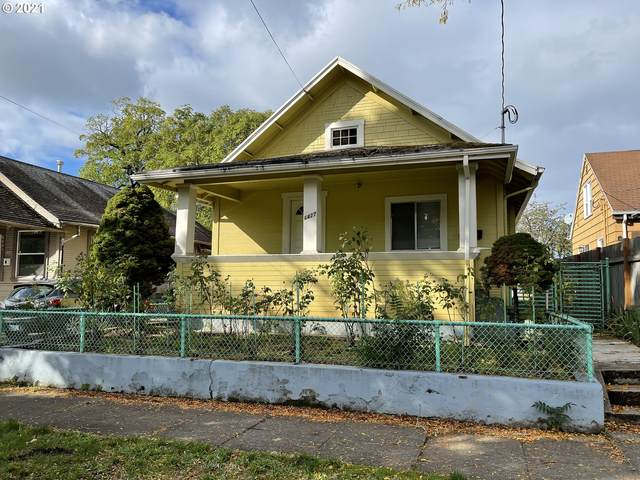 6427 SE 89TH Ave, Portland, OR 97266 (MLS #21565958) :: Premiere Property Group LLC