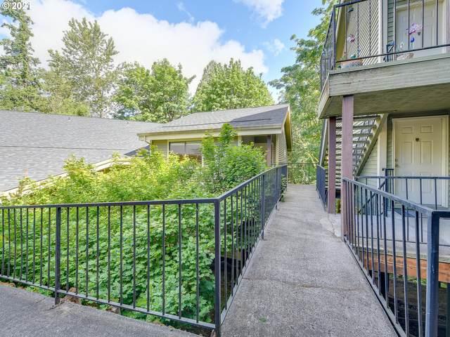 9941 SE Talbert St, Clackamas, OR 97015 (MLS #21566206) :: Lux Properties