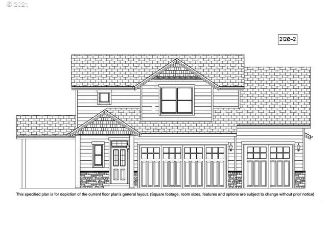 5681 Mt Rushmore St SE #28, Salem, OR 97306 (MLS #21566248) :: Cano Real Estate