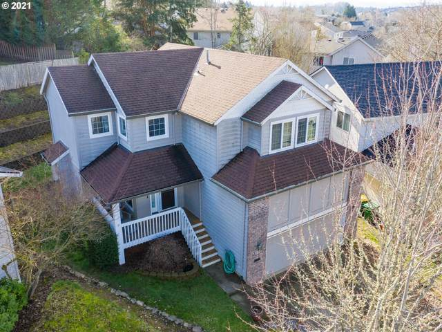 13033 SW Mayview Way, Tigard, OR 97223 (MLS #21566540) :: Tim Shannon Realty, Inc.
