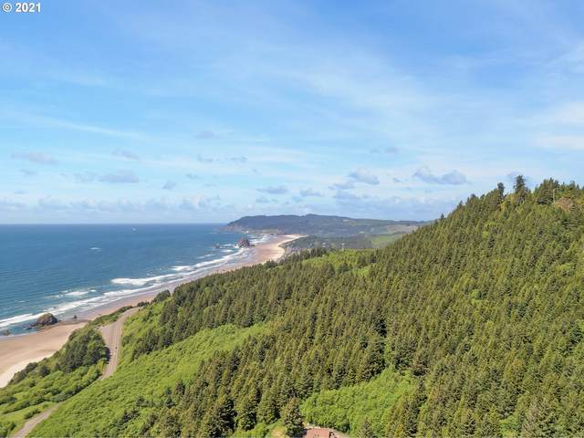 32307 Ruby Ln, Cannon Beach, OR 97110 (MLS #21566604) :: Song Real Estate