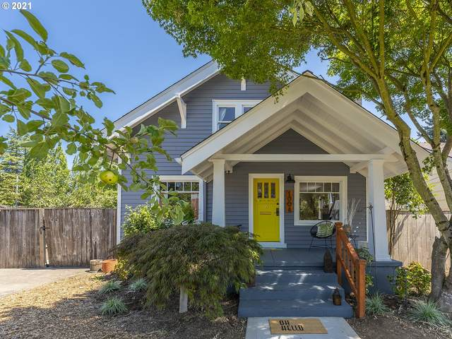 1004 NE 65TH Ave, Portland, OR 97213 (MLS #21566758) :: Premiere Property Group LLC