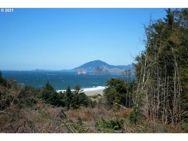 0 Horizon  (R10123) Dr, Gold Beach, OR 97444 (MLS #21566767) :: Windermere Crest Realty