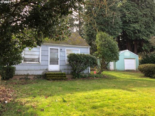 15838 NE Halsey St, Portland, OR 97230 (MLS #21566964) :: Stellar Realty Northwest