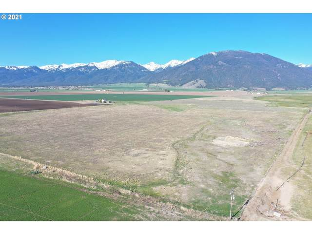 0 Sky Ranch Rd, Haines, OR 97833 (MLS #21567138) :: Real Tour Property Group