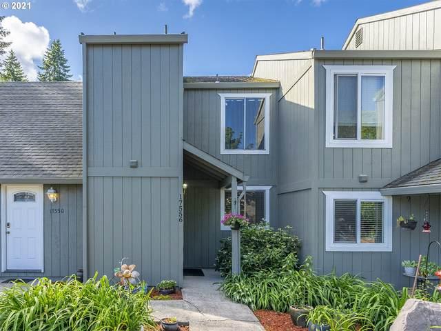 17556 SW Britetree Cir, Beaverton, OR 97007 (MLS #21567520) :: Real Tour Property Group