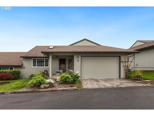 13208 NW 13TH Pl 106-B, Vancouver, WA 98685 (MLS #21567660) :: Duncan Real Estate Group