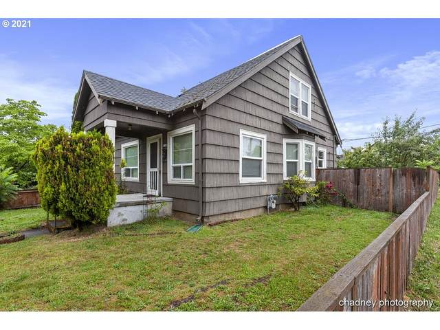 4148 SE 64TH Ave, Portland, OR 97206 (MLS #21567765) :: Real Tour Property Group