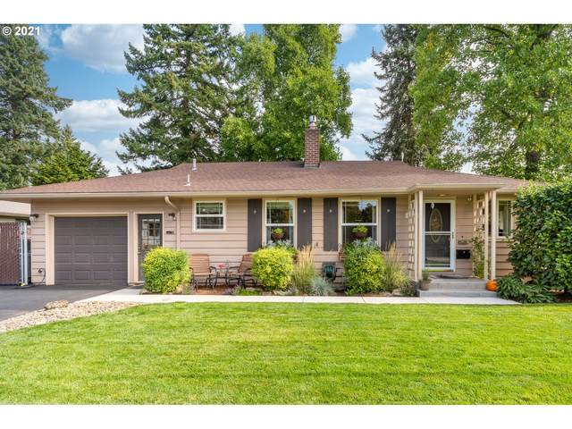 1724 NE 118TH Ave, Portland, OR 97220 (MLS #21567808) :: The Haas Real Estate Team