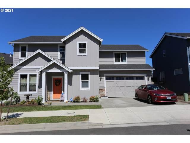2820 SE Baker Ave SE, Gresham, OR 97080 (MLS #21567846) :: Keller Williams Portland Central