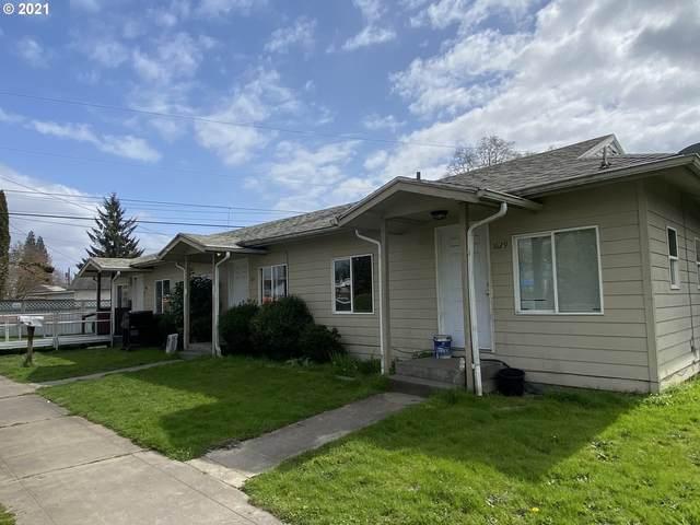 1621 Arkansas St, Longview, WA 98632 (MLS #21568054) :: Next Home Realty Connection